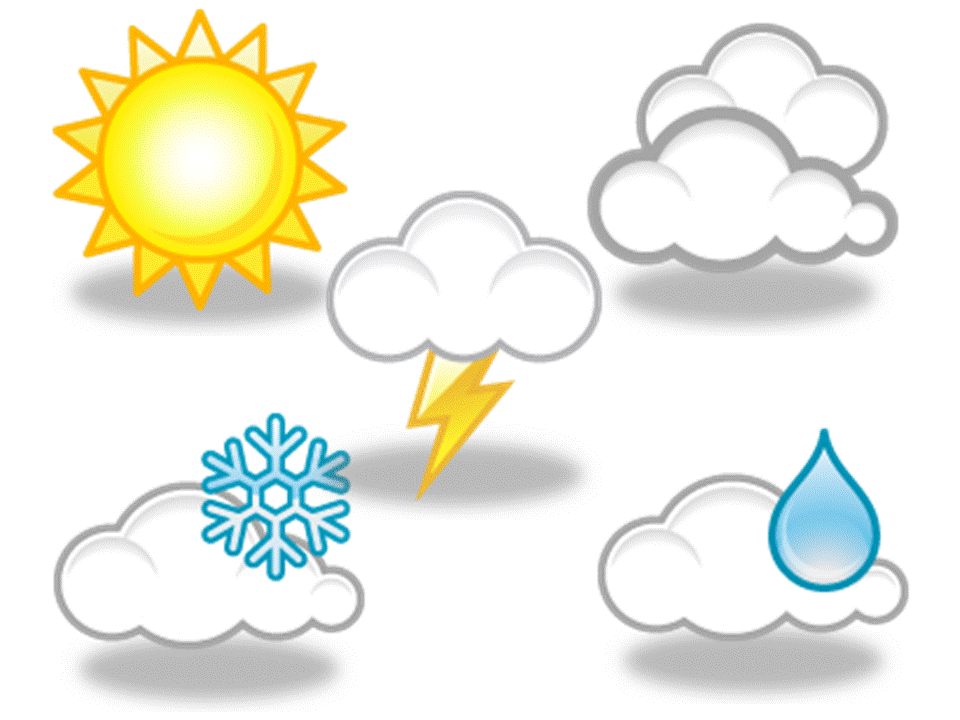 Weather woes around the area