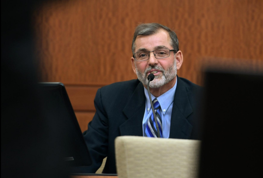 T&G: Whistleblower trial begins against Worcester County Sheriff's Dept.