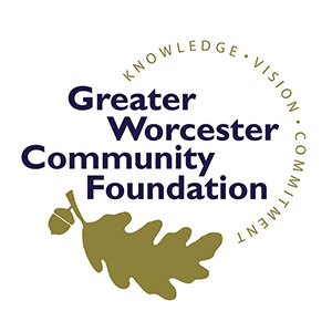 logo of the Greater Worcester Community Foundation