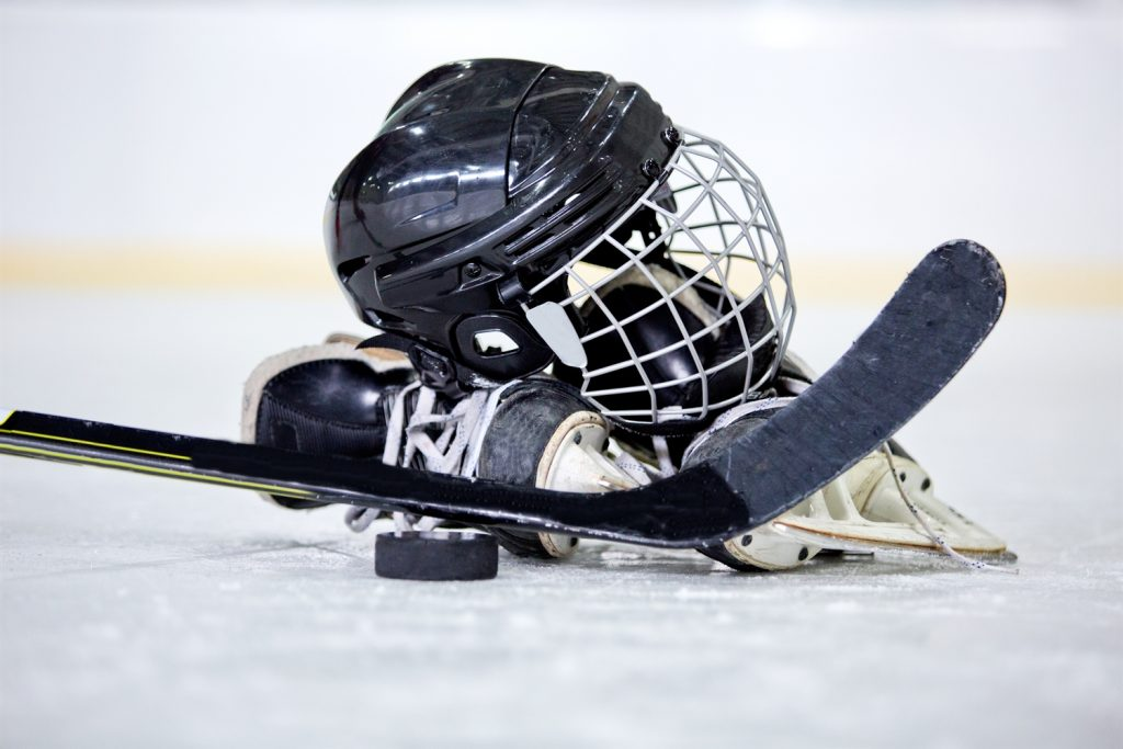 Hockey District Tournament Results for March 6