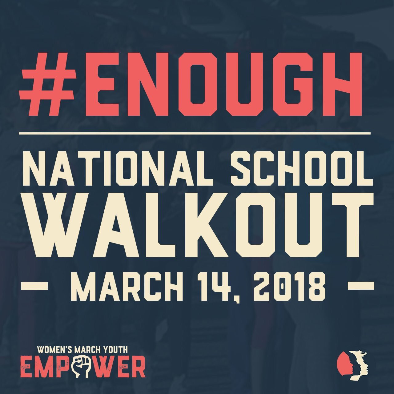 Oxford school administration, students coordinate on National Walkout