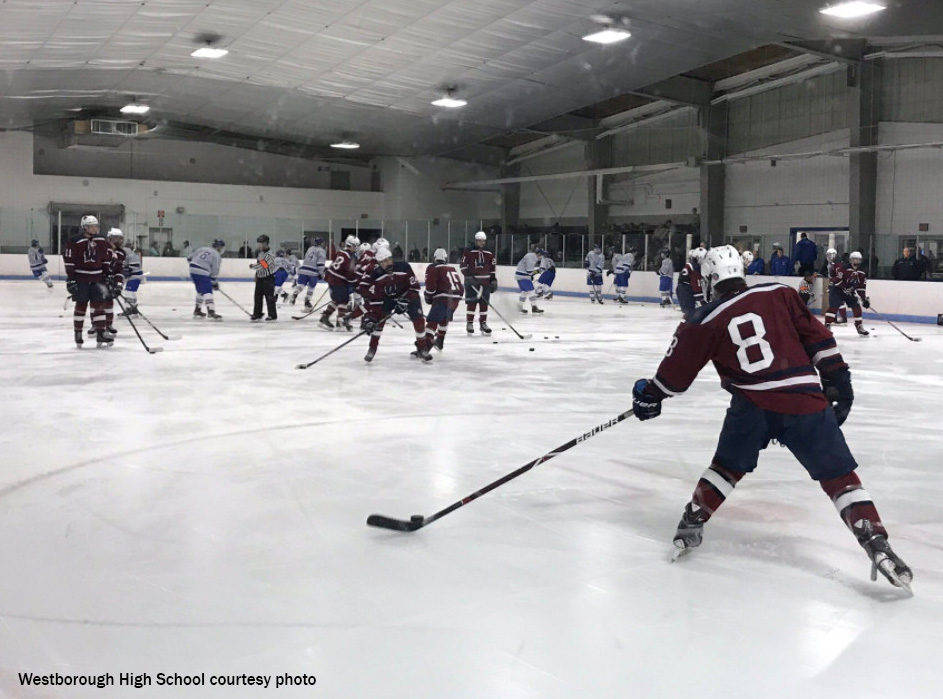 District Hockey Tournament: Auburn, Worcester skate to victory