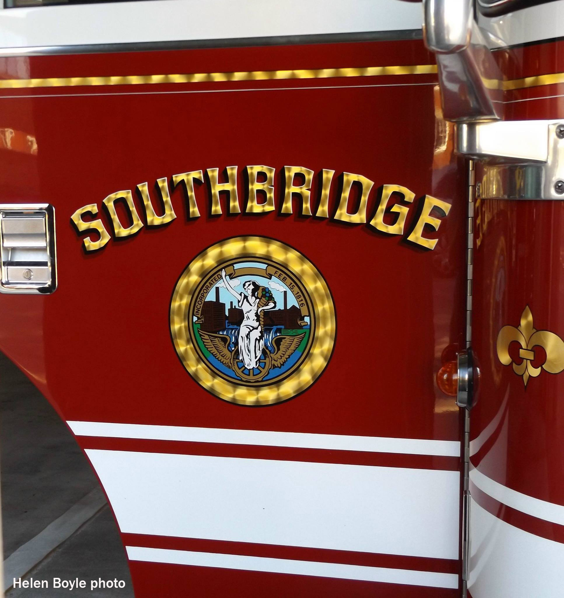 Four-year-old child drowns in Southbridge pool