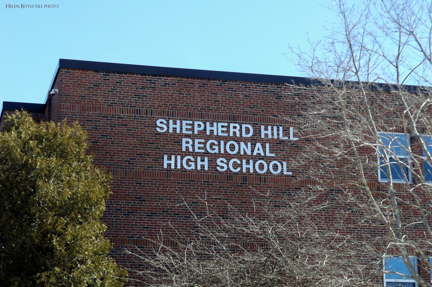 Shepherd Hill Envirothon team to be recognized at State House