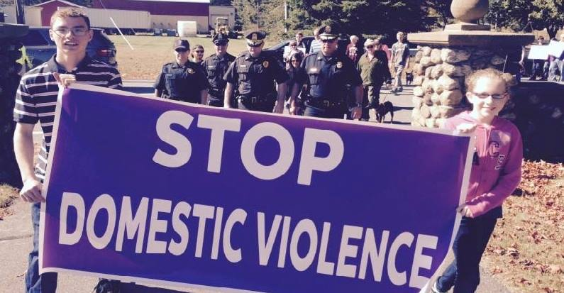 Holland Police, Team Hoyt to host second annual Stop Abuse Today 5K