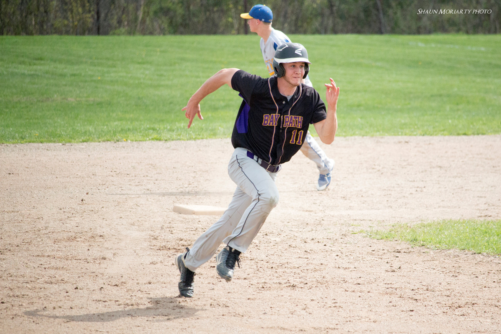 Baseball: Assabet Valley 5, Bay Path 7