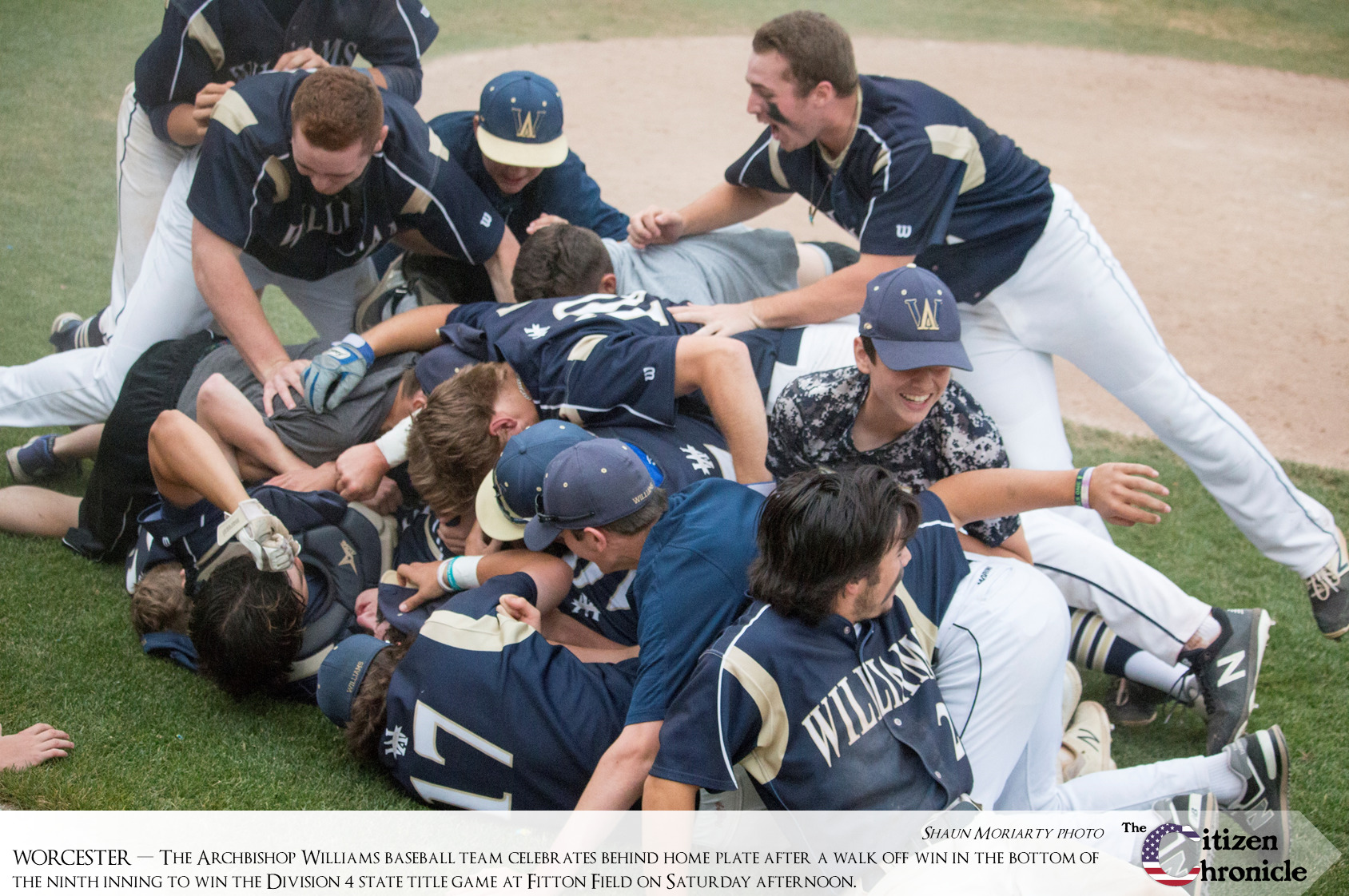 Oxford falls in Division 4 state championship game