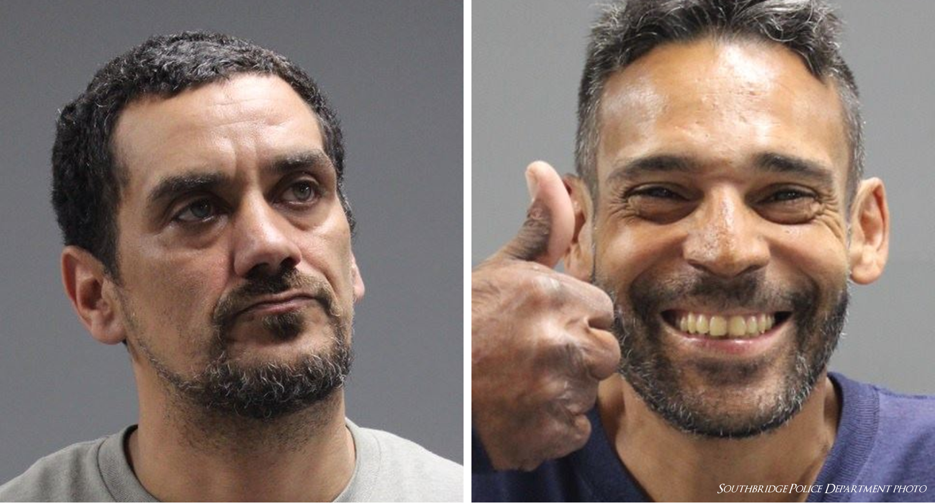 Police charge Rosario, Serrano with heroin possession