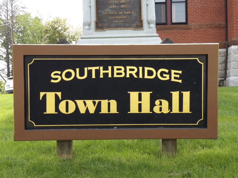 Carrasco, Town of Southbridge Named in Lawsuit.