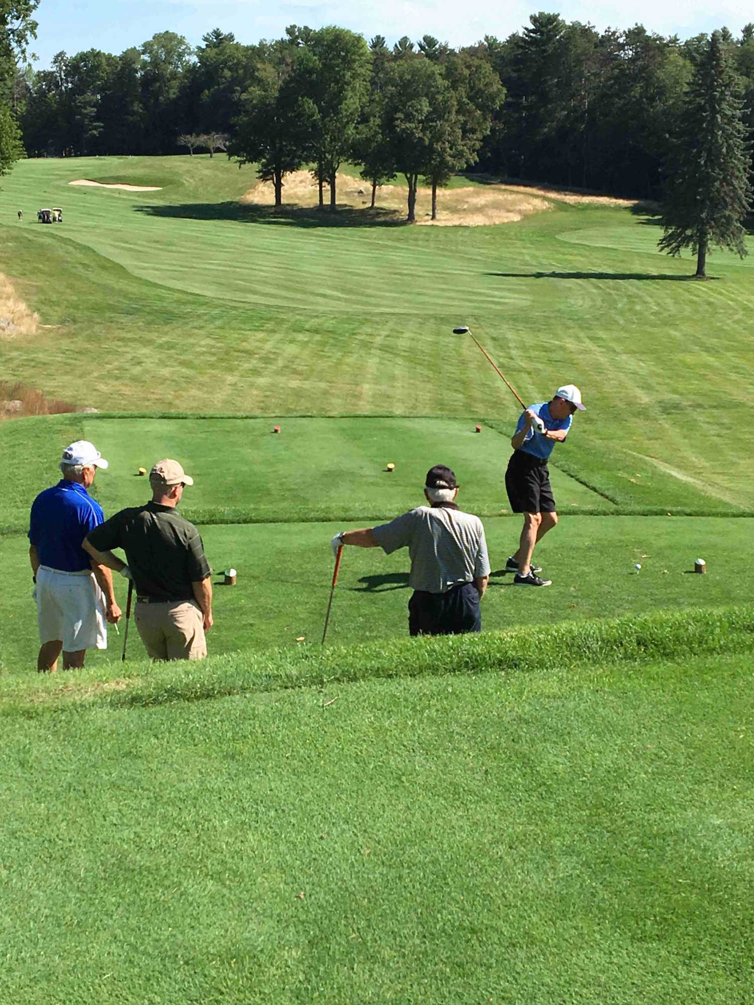 Sturbridge Rotary to Offer Charity Golf Classic at Cohasse