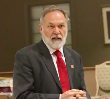 Southbridge Republican Town Committee Endorses Candidates