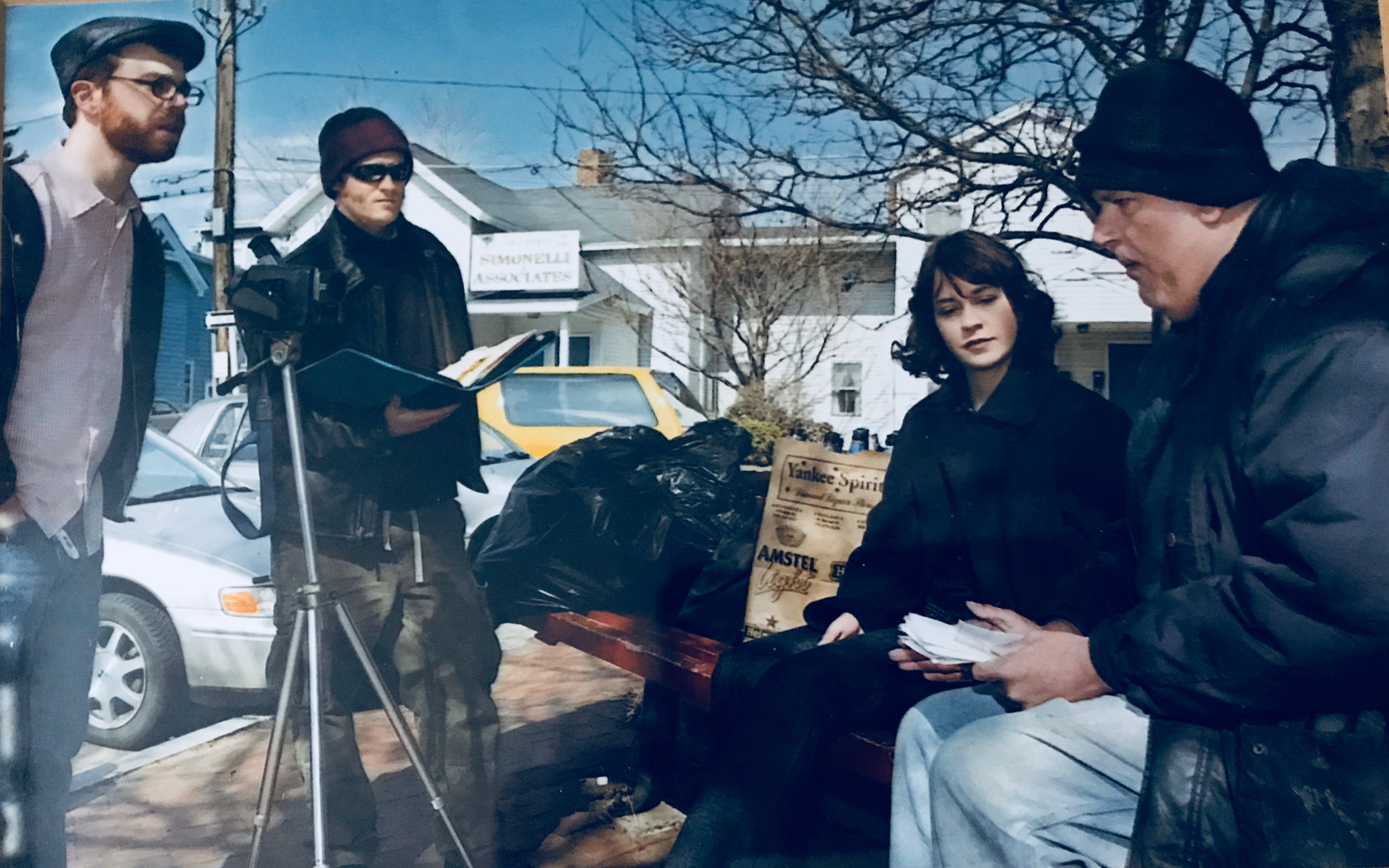 Jacob Edwards to Screen 'Greater Southbridge'