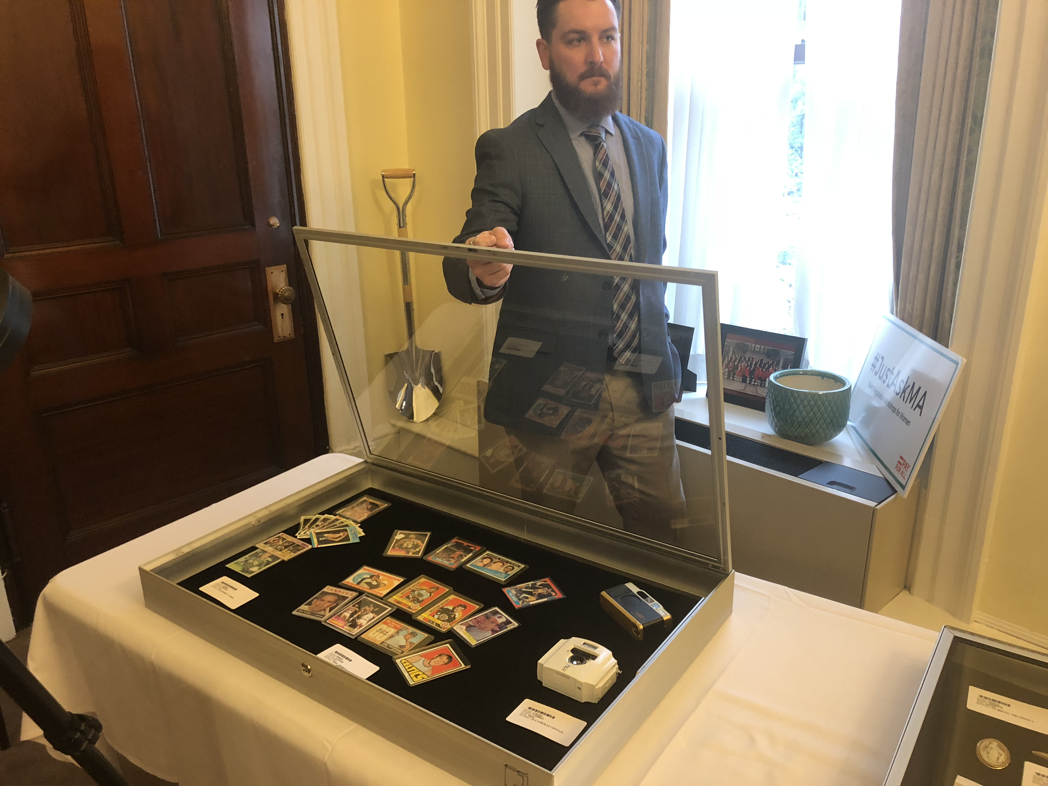 Unclaimed Property to be Auctioned by State