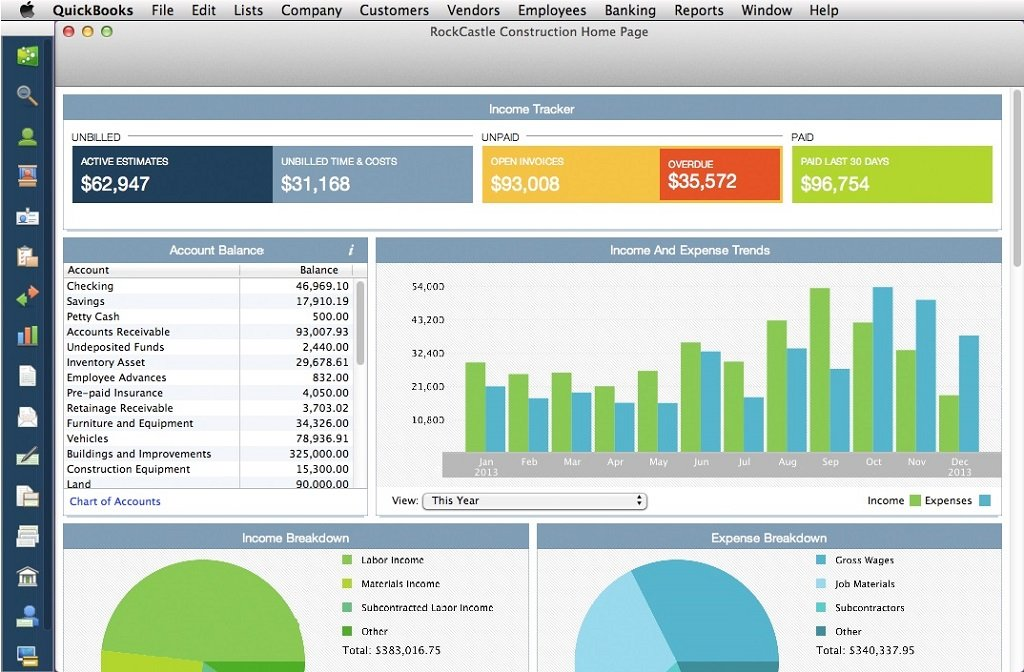 Southbridge business owners can learn Quickbooks via QVCDC