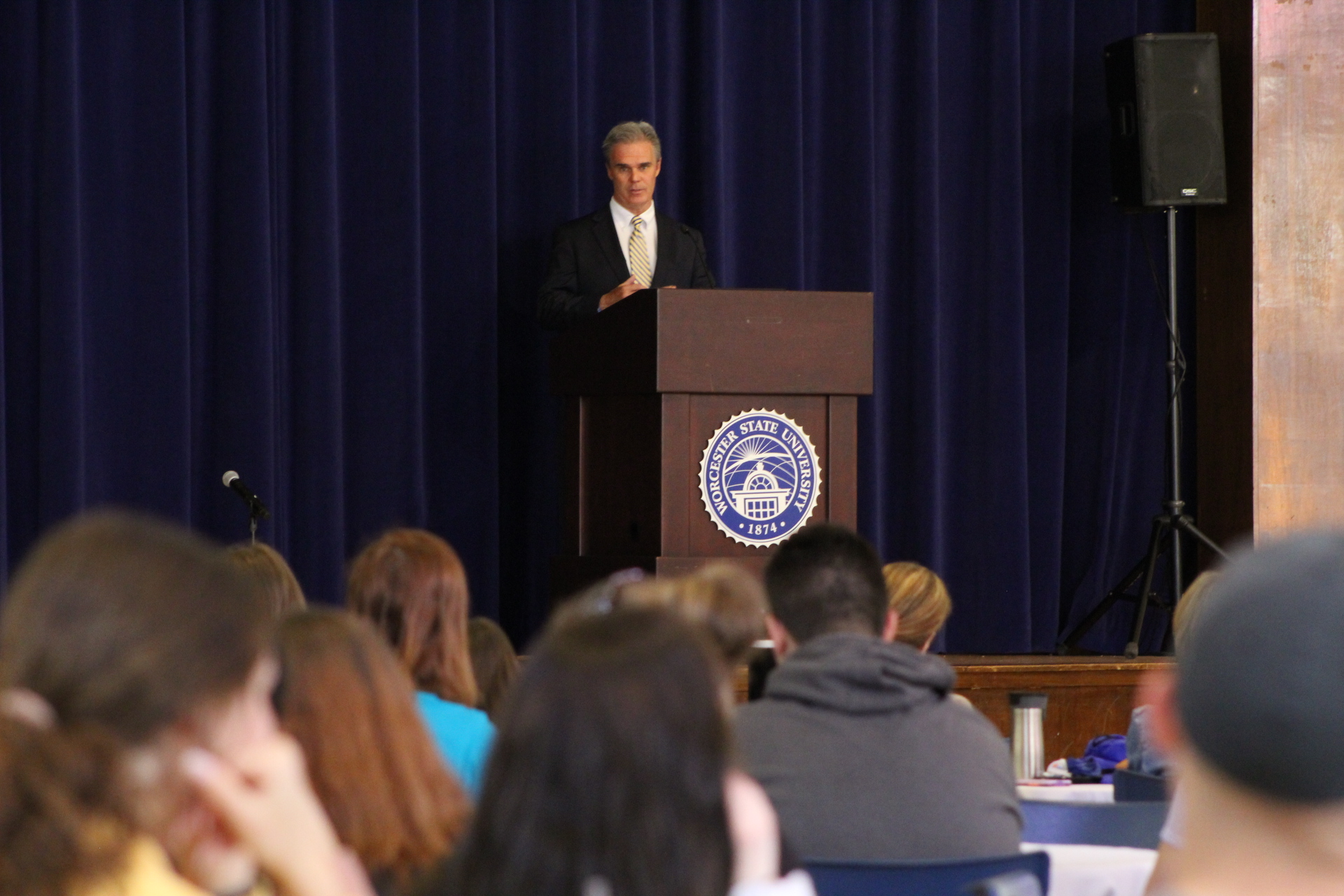 Area students learn about drugs, vaping, cyber security