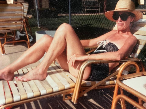 """Mildred """" Marie """" (Hurley) Barr, 90"""