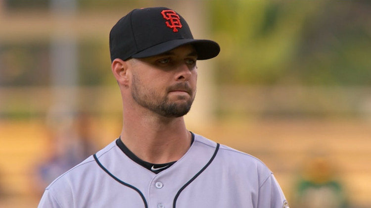 Auburn's Beede picks up first MLB win