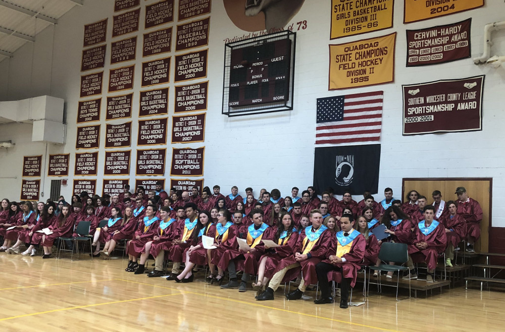 Greater Worcester Community Foundation awards over $683K in scholarships