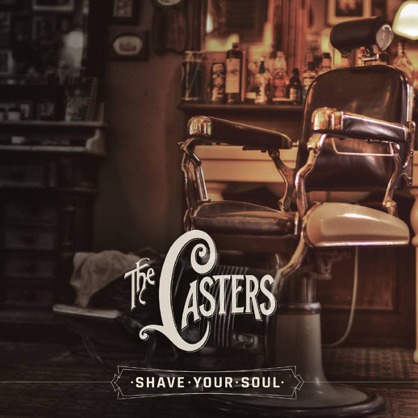The Casters to debut album at free concert in West Brookfield