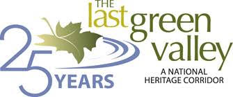 Logo of The Last Green Valley