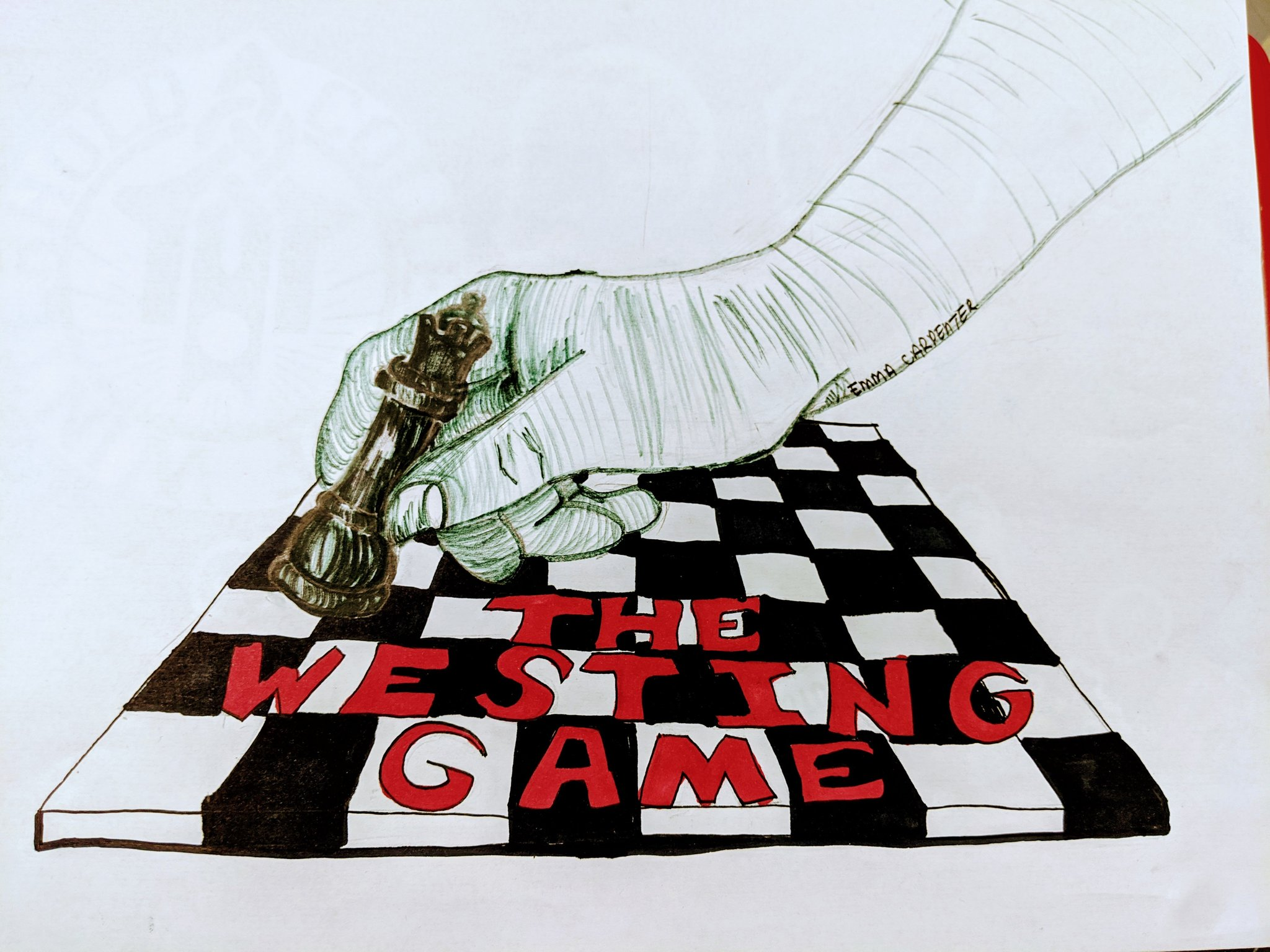 Shepherd Hill presents 'The Westing Game' in January