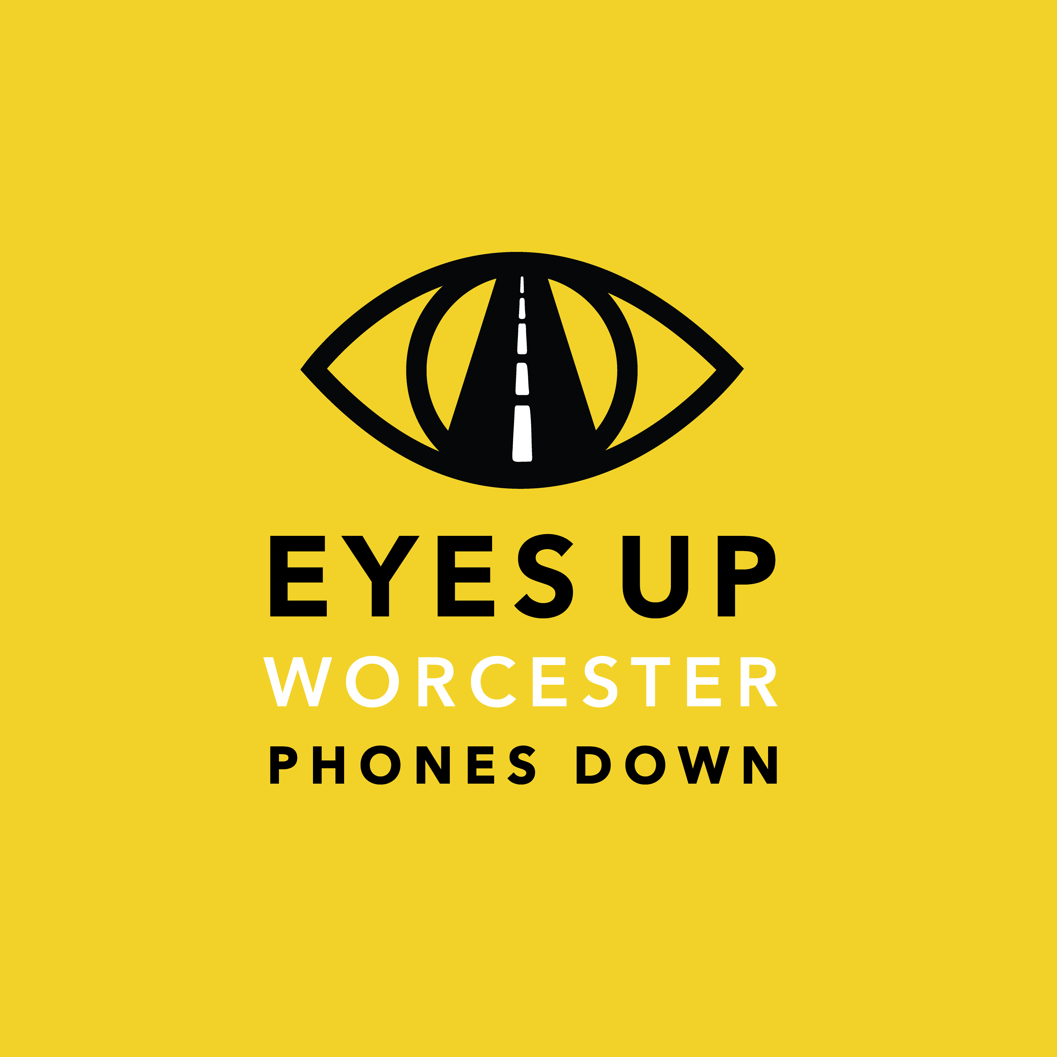 Early urges drivers to keep 'Eyes Up, Phones Down'