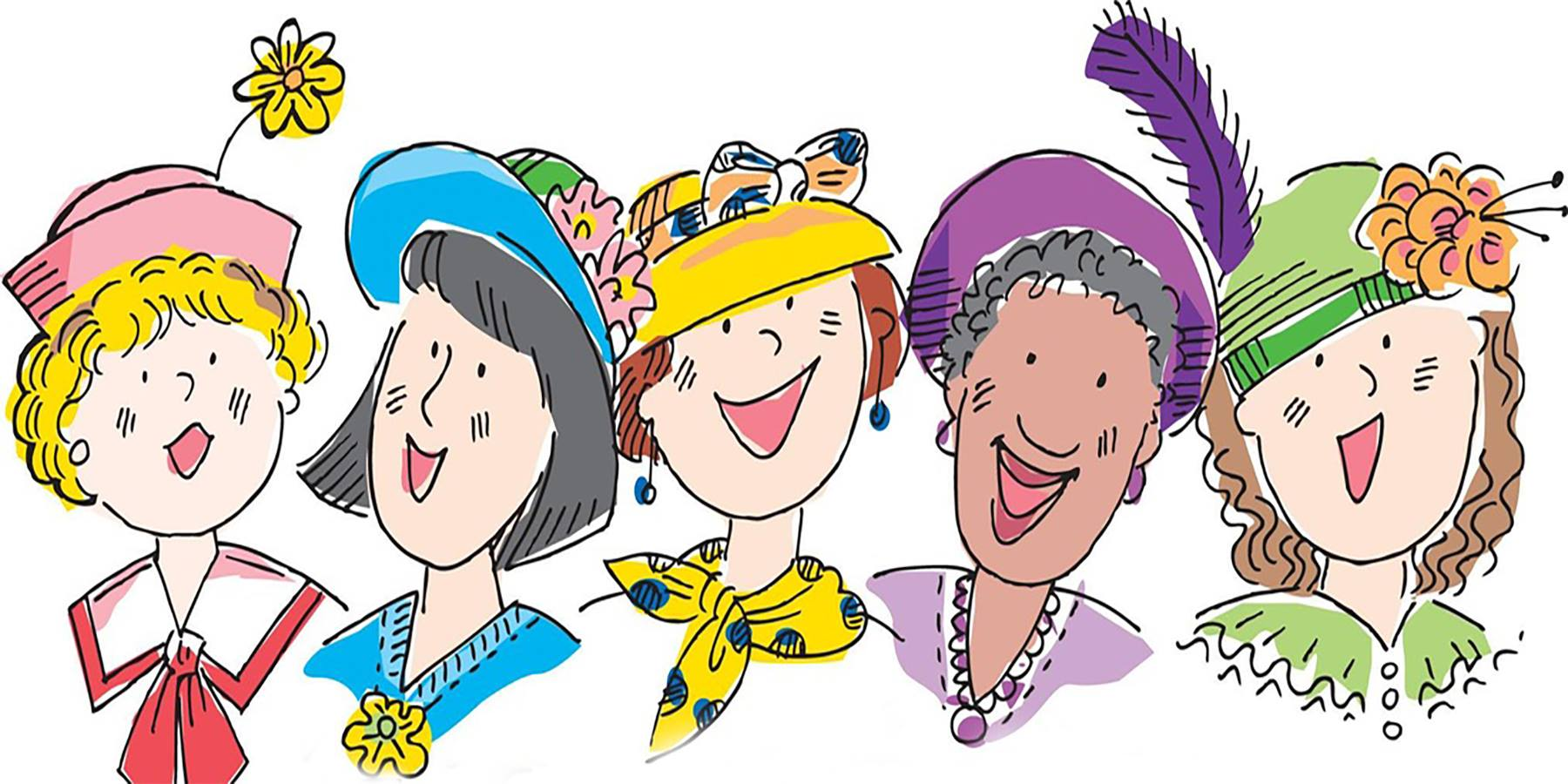 "Gateway Players to Present ""Church Ladies"" March 8"