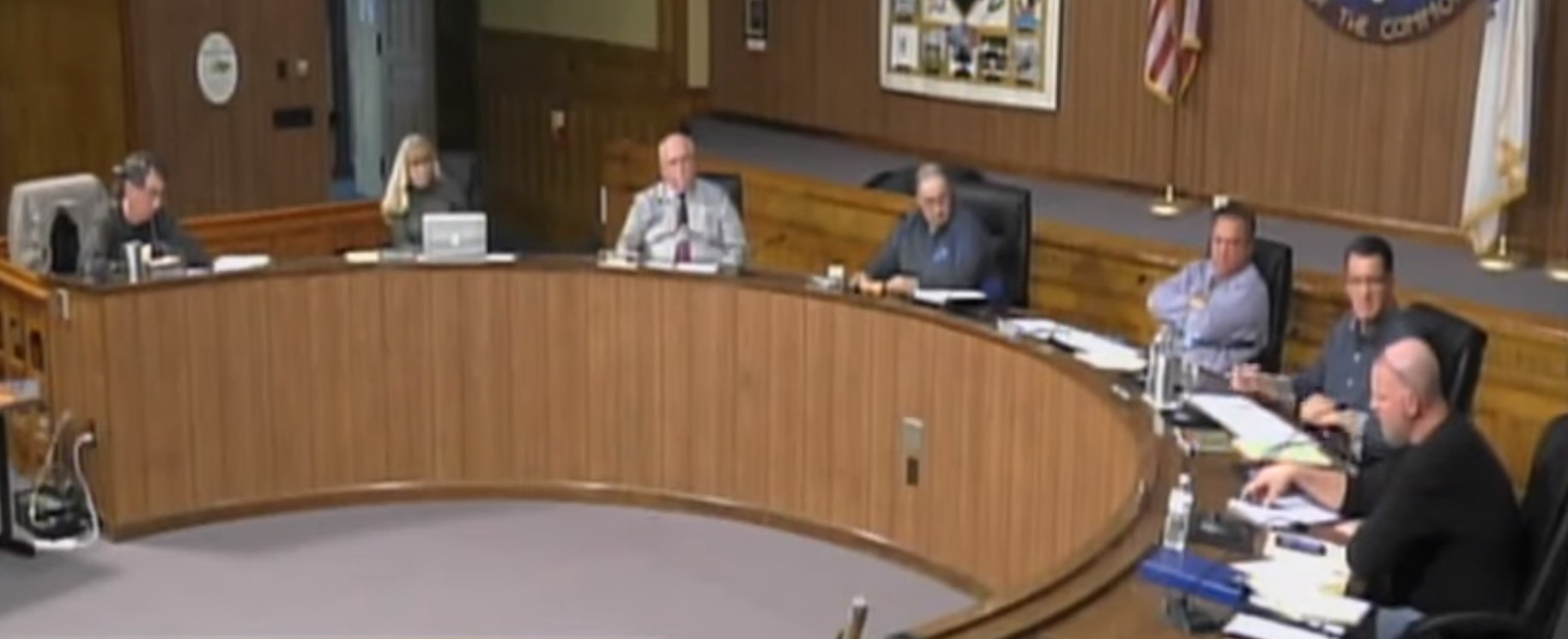 Town Council declares State of Emergency in Southbridge