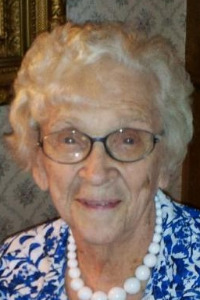 Madden, Spencer's oldest citizen, passes away at 105