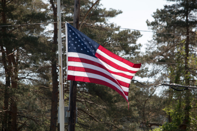 Memorial Day to be honored in windows, on doors in Palmer