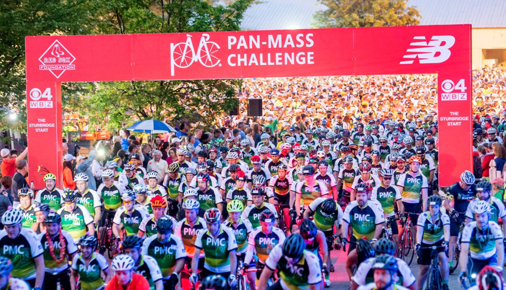 Pan-Mass Challenge shifts to virtual space amid COVID-19 concerns