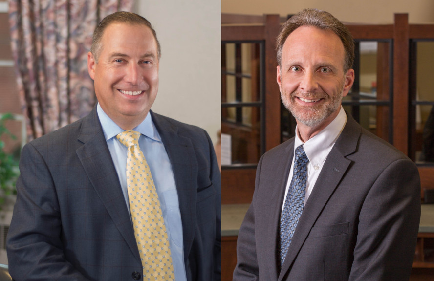 Cornerstone Bank announces leadership changes