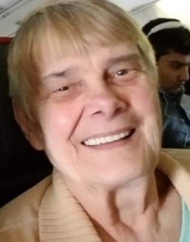 Pauline M. (Baril) Sears, 78