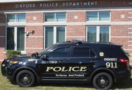 Oxford woman dies after being struck by car