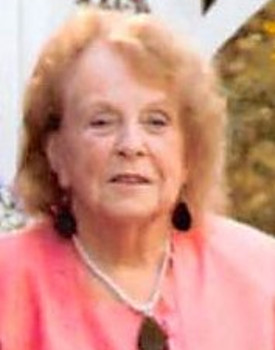 Doris E. (Smith) Thurber, 91
