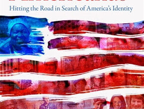 Cover art for Genus Americanus, Hitting the Road in Search of America's Identity