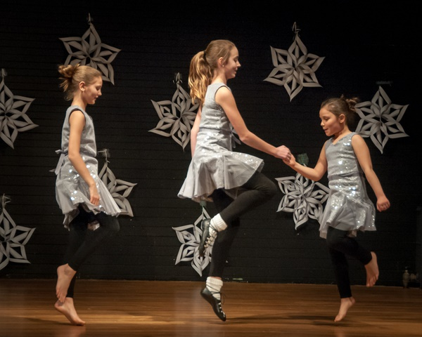 Learn Sean-nós Irish Step Dancing for St. Patrick's Day