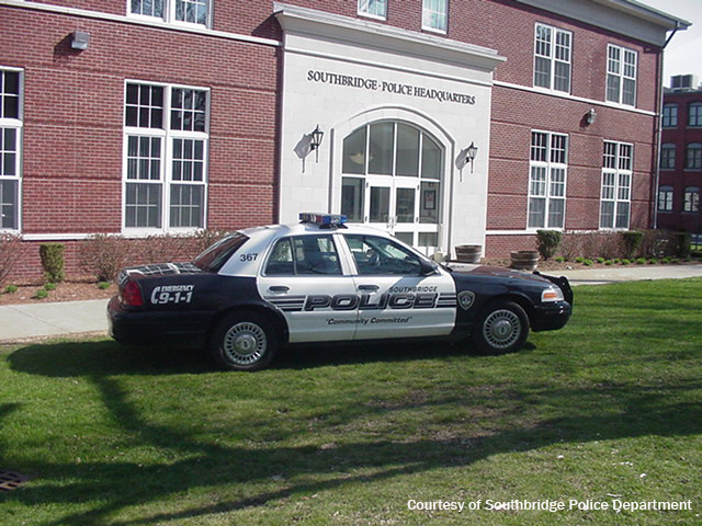 Southbridge police seeing increase in domestic violence reports