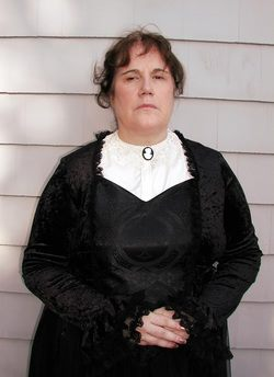 Library patrons to take a whack at Lizzie Borden trial