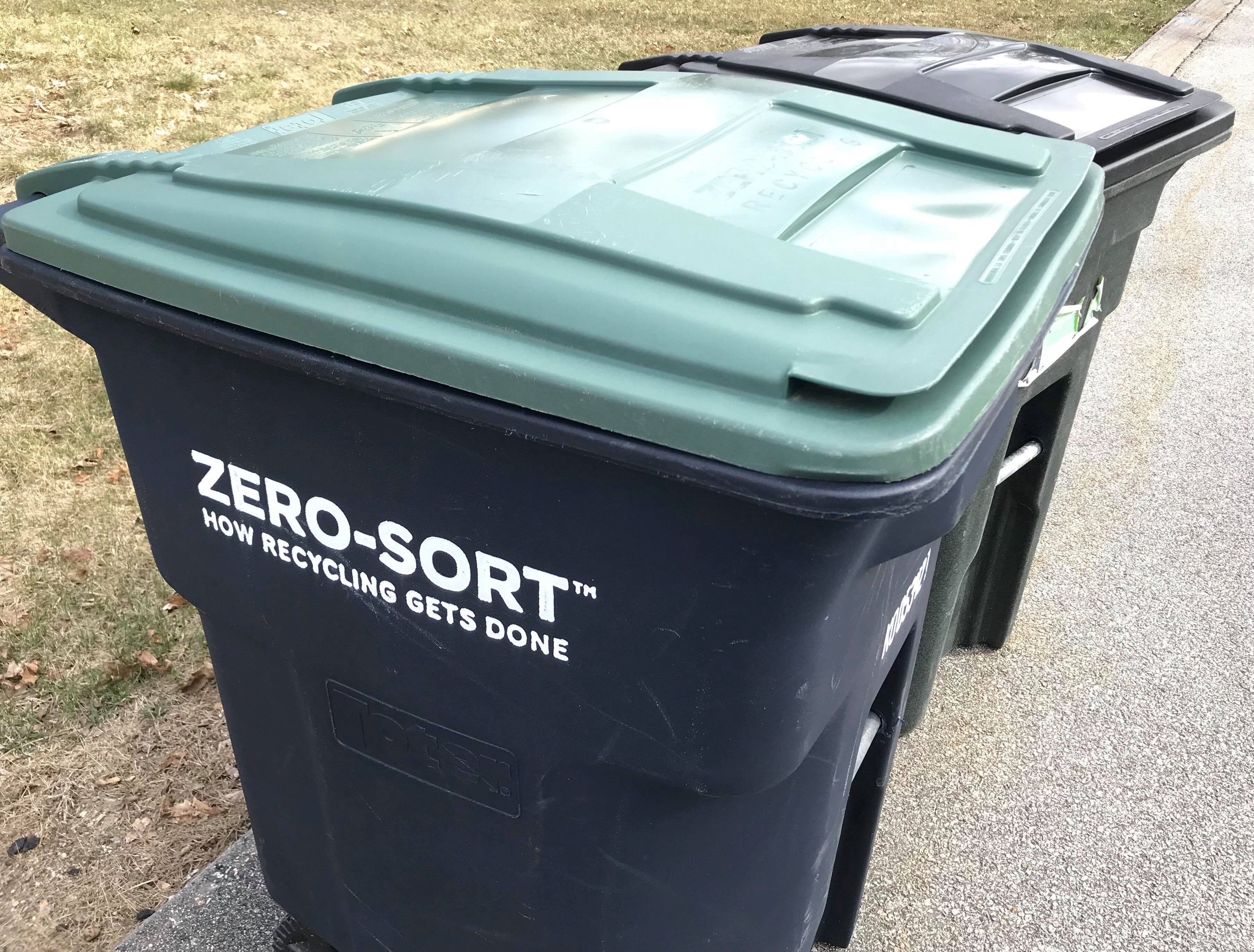 Trash tickets to be issued for health code violations