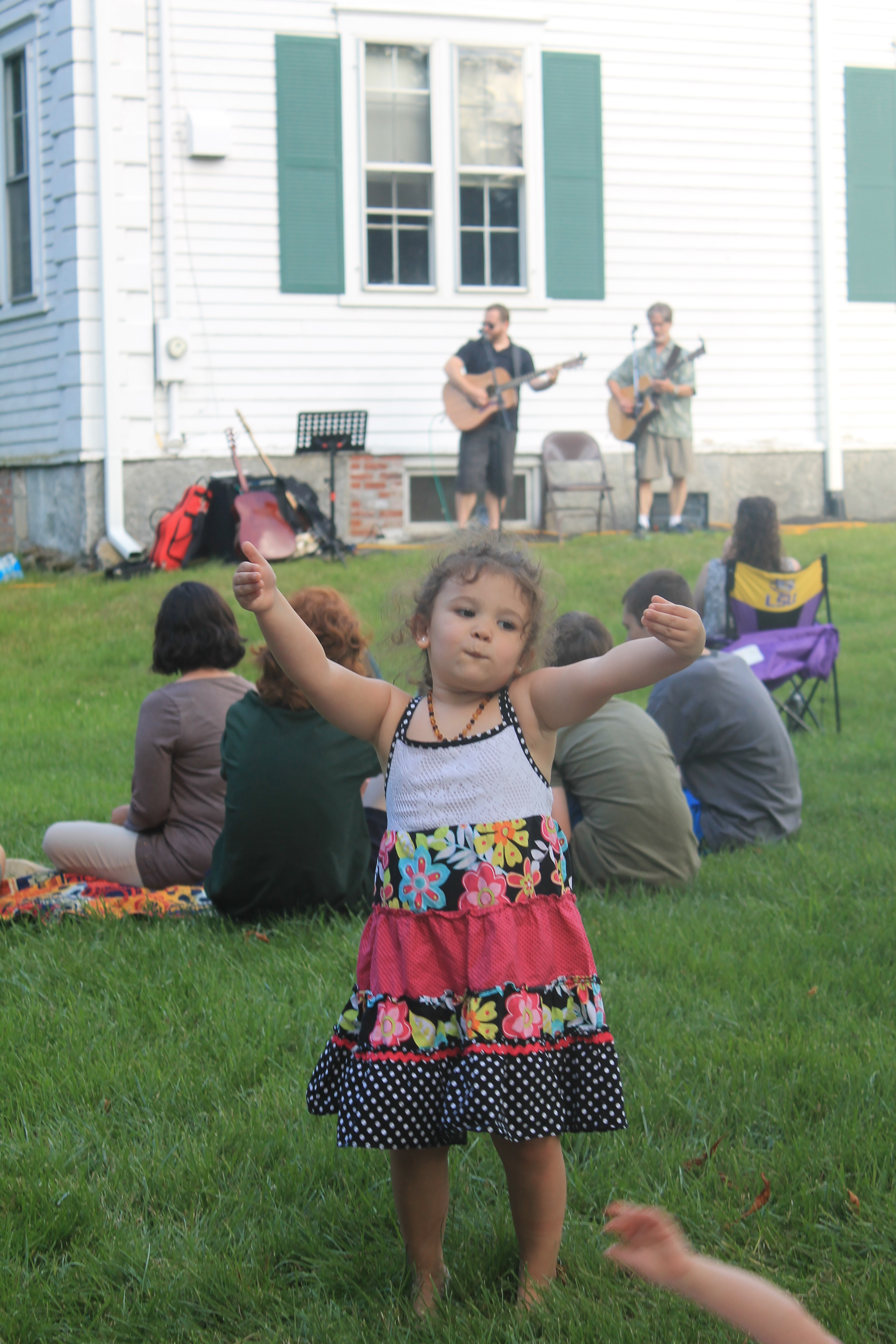 International Make Music Day comes to Brimfield on June 21