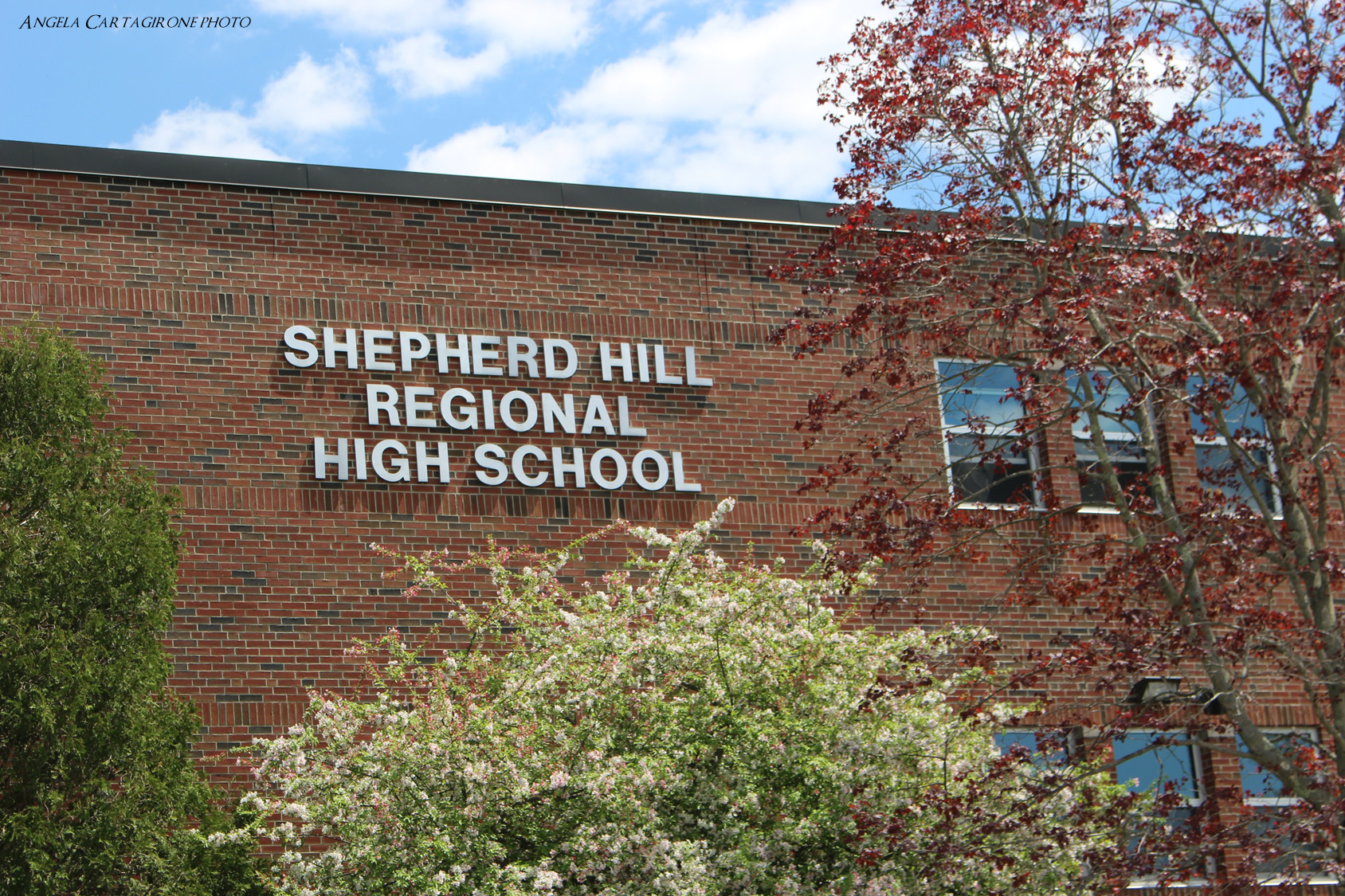 Shepherd Hill graduation event canceled due to COVID-19 concerns