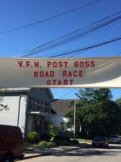 Fourth of July Road Race Rich in History, Community