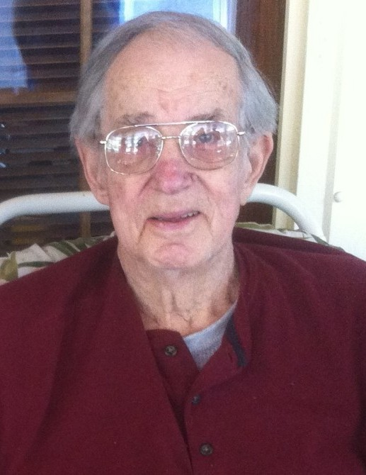 Colby J. Taylor, 88