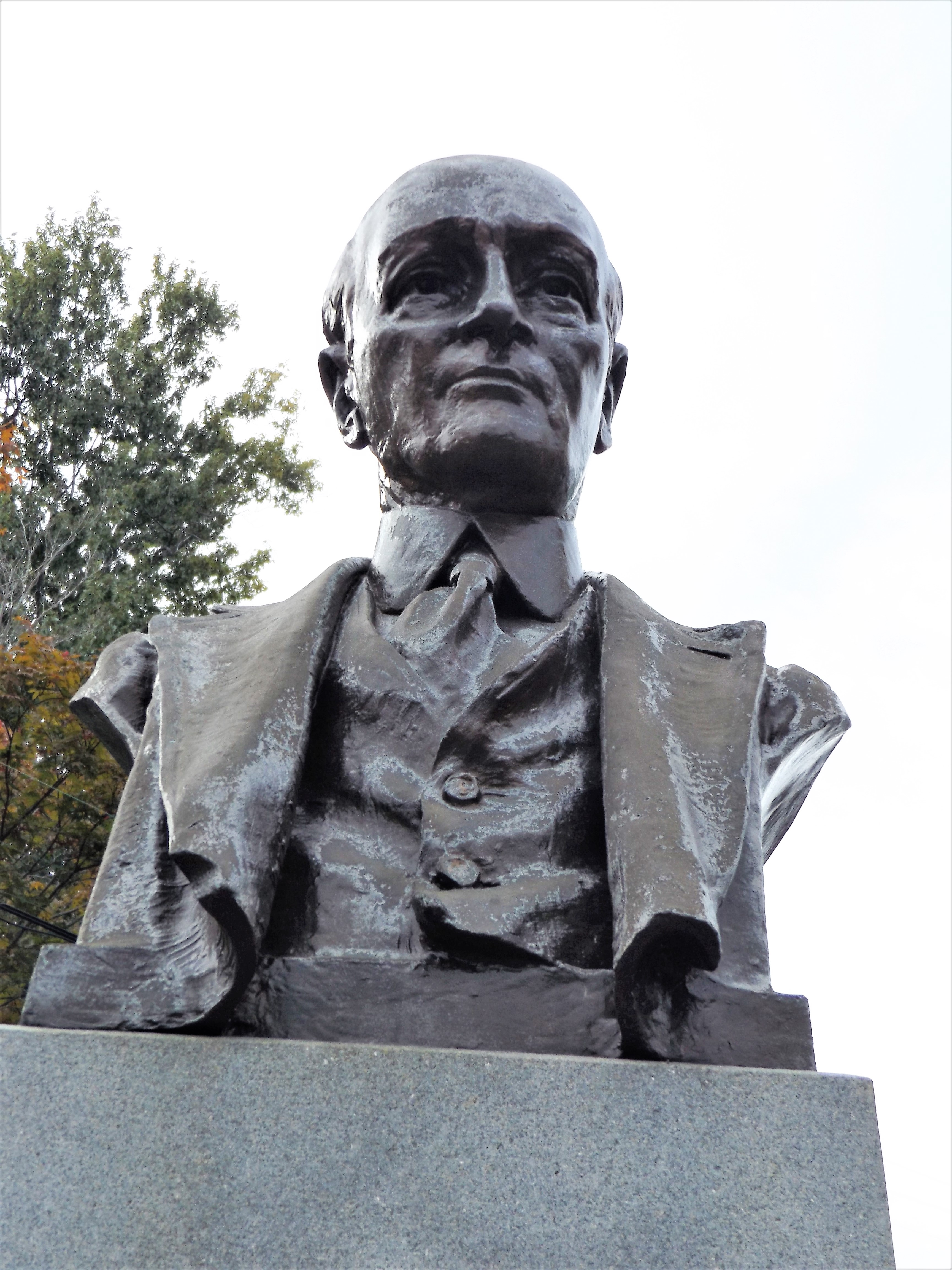 Selected Quotes From Félix Gatineau About Life in Southbridge