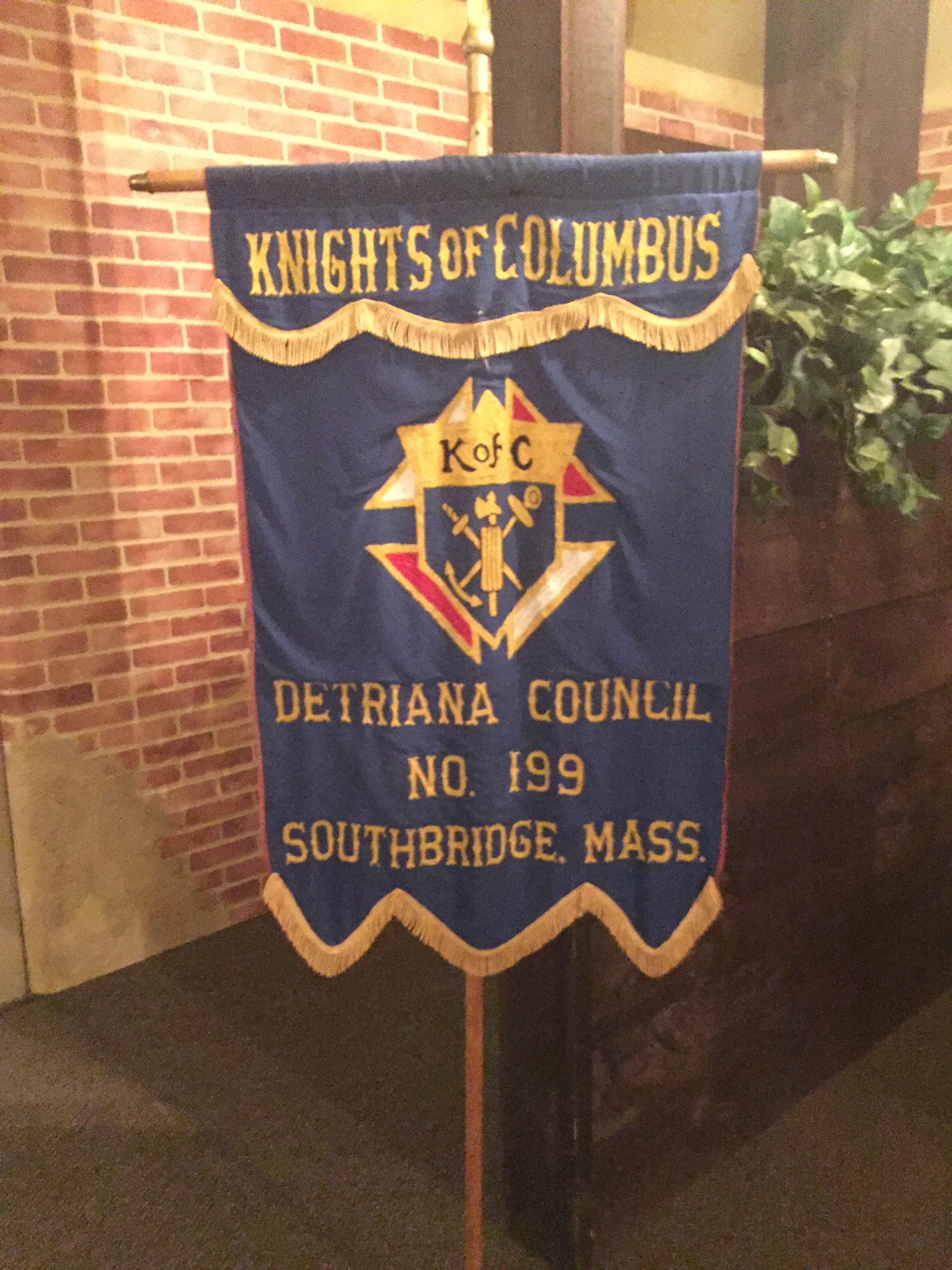 Knights of Columbus to Expand Holiday Coat Drive