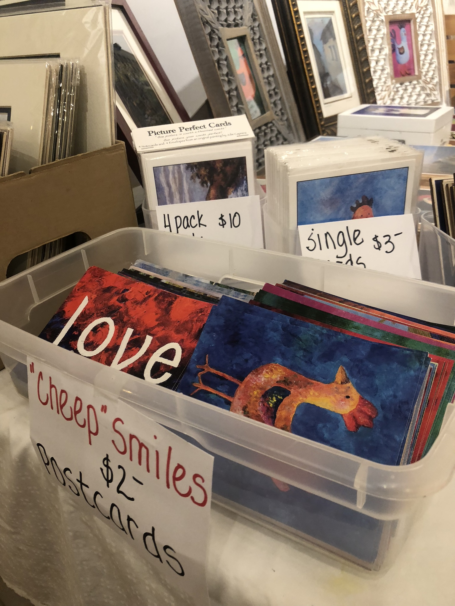 Ruth Wells Center for the Arts To Finalize Holiday Sale