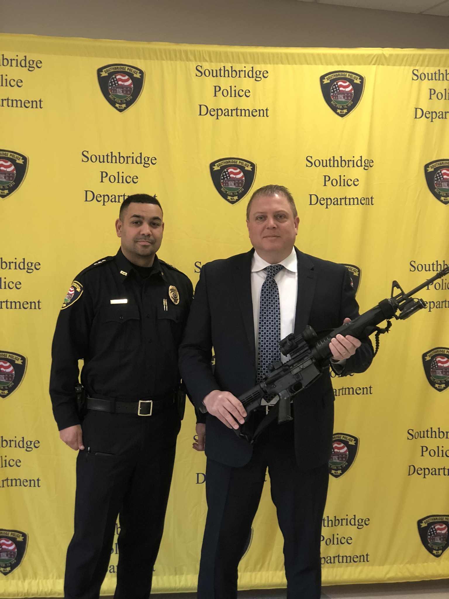 Southbridge, Area Towns To Hold Gun Buyback Day
