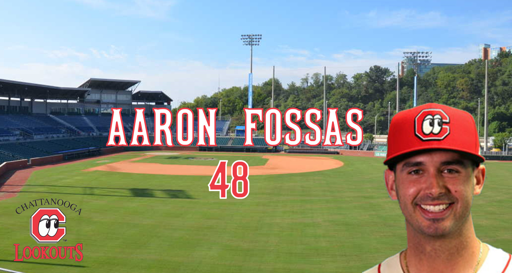 Fossas rebounds with quality relief appearance