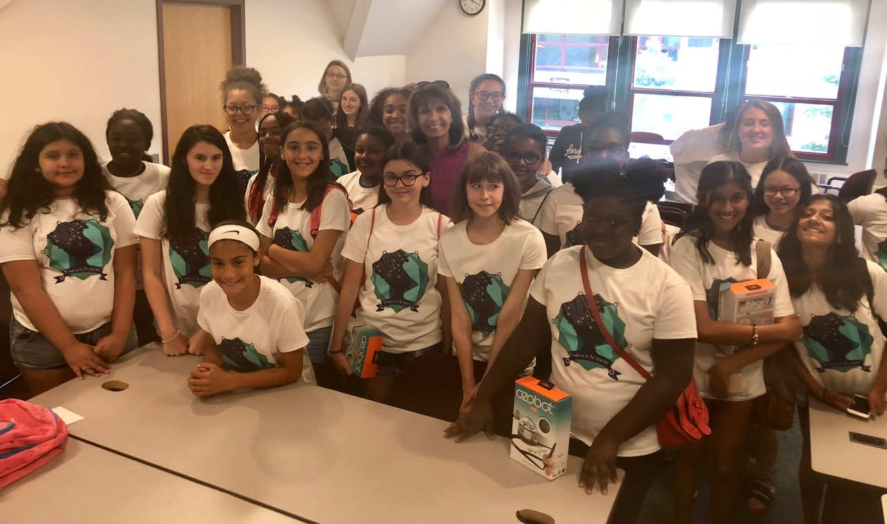 Becker College to hold STEAM camp for girls